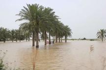 سیلاب 20 روستای شادگان را تهدید می کند