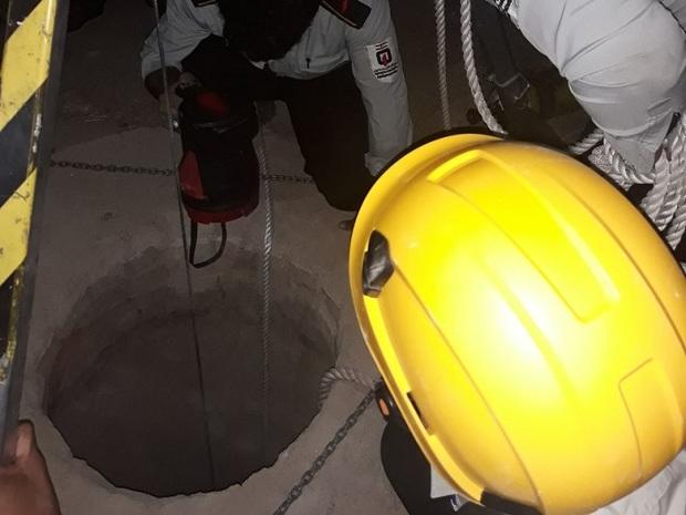2 نوجوان بجنوردی در چاه آب جان باختند