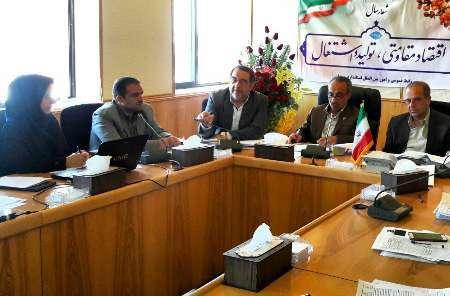 مشارکت استان سمنان در اجرای 70 طرح ملی با هدف توسعه صادرات کشور