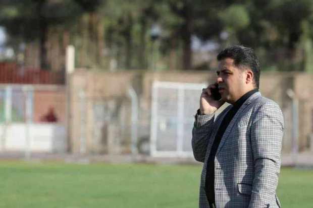 35 کرمانی مهارت های داوری درجه سه فوتبال را فرا می گیرند
