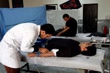 پایگاههای انتقال خون یزد در ماه رمضان فعال هستند