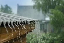 بارش باران در آبمورد لوداب به 80 میلی متر نزدیک شد