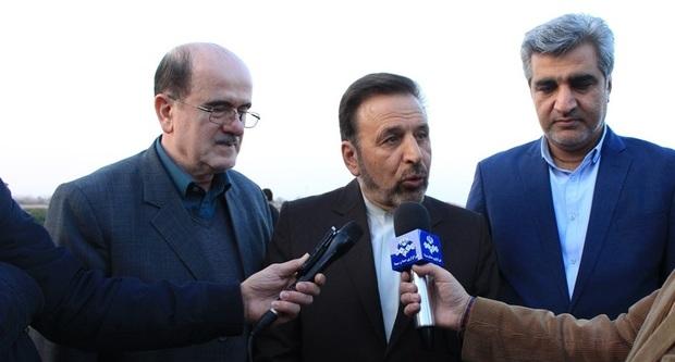 مصوبات سفرهای استانی رئیسجمهوری به گیلان پیشرفت خوبی دارند