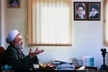 خاتمی انسانی بسیار صادق، سلیمالنفس و با محبتی است/ غیر از احمدی نژاد هیچ رئیس جمهوری حرف گوش نکنتر از آقای روحانی نبوده است