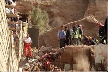 فوت 5 کارگر بر اثر ریزش آوار در بیمارستان کهریزک
