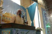 اتحاد ملت ایران با اعمال تحریم های ظالمانه دچار گسست و تفرقه نمی شود
