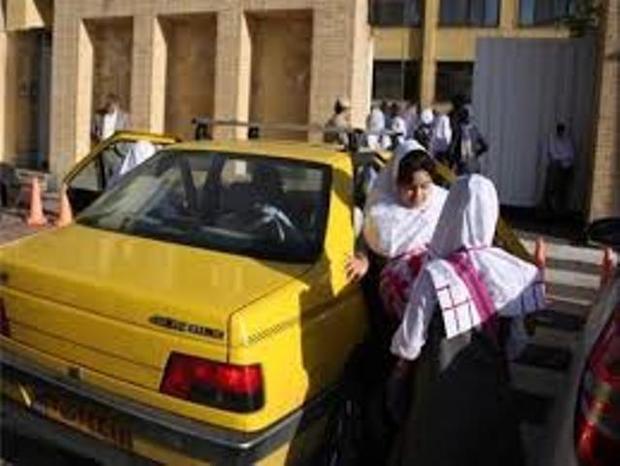 55 درصد رانندگان سرویس مدارس تربت حیدریه زنان هستند