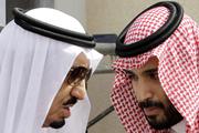 تغییرات گسترده دیگر در عربستان در راه است/ سیاست و اقتصاد  در قبضه ملک سلمان و پسرانش