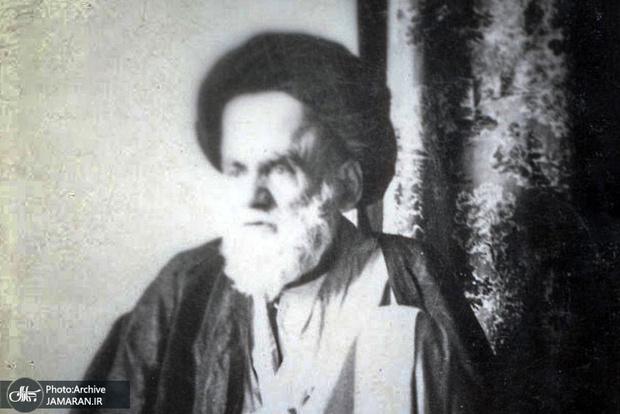 امام خمینی و استاد فلسفهاش