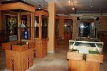 طرح ساخت موزه شهر یاسوج 87 درصد پیشرفت فیزیکی دارد
