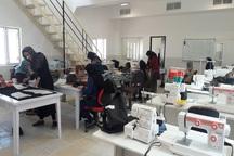 ارائه آموزش های مهارتی در مرکز فنی و حرفهای ابرکوه آغاز شد