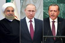 رویگردانی ترکیه از واشنگتن و تشکیل مثلث «تهران-مسکو-آنکارا»