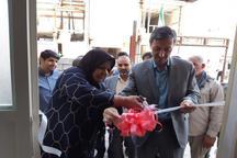 122 واحد مسکونی زلزله زدگان مددجوی کمیته امداد افتتاح شد