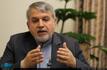 صالحی امیری:تخریب حدادی،خلاف منافع ملی است