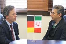 آلمان به دنبال ایجاد کانال مالی ویژه با ایران است