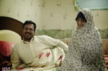 رمز 'یا زهرا 'گره گشای مشکلات حسین  29 سال زندگی روی ویلچر