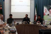 یک هزار و ۳۸۰ برنامه گرامیداشت دفاع مقدس در شرق اصفهان برگزار میشود