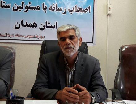 اعضای یک خانواده 6 زندانی را در همدان آزاد کردند