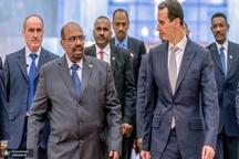اولین رهبر عرب که پس از 7 سال بحران از دروازه های دمشق عبور کرد را بهتر بشناسیم+ تصاویر