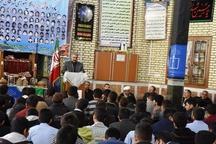 احیای نهضت بیداری اسلامی ثمره خون شهدا است