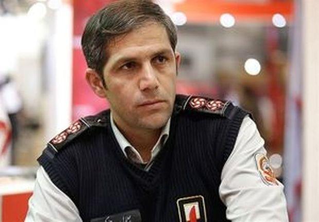 مرکز پاسخگویی دور شدن از قاتل خاموش در تهران راه اندازی شد