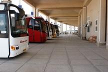 جابجایی 84  هزار مسافر در ایام نوروز از پایانههای مسافربری قزوین