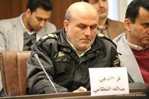 دستگیری سارقان لوازم داخل خودرو در لاهیجان