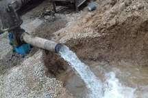 حفر چاه برای تامین آب شرب 3 روستای قائمشهر آغاز شد
