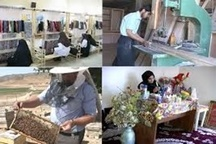 اعطای تسهیلات۲۰۰ میلیون ریالی به  دارندگان طرحهای اشتغالزایی در ایجرود