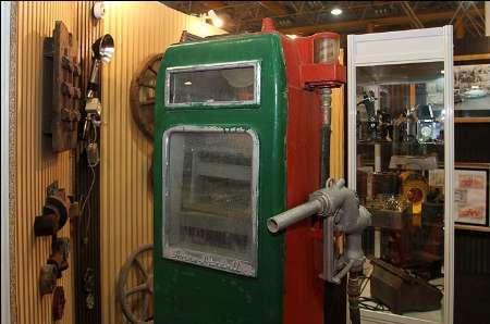 مازندران صاحب موزه صنعت نفت می شود