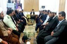 انقلاب اسلامی الگوها و هنجارهای غرب را زیر و رو کرد