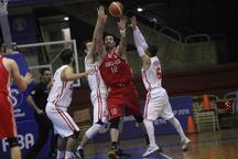 اعلام فهرست بسکتبالیستهای جوان ایران برای قهرمانی آسیا