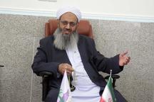 مولوی عبدالحمید اقدام تروریستی انفجار اتوبوس سپاه را محکوم کرد