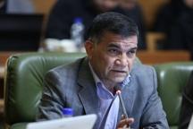 سه معاونت شهرداری تهران فاقد مصوبه قانونی است