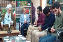 امام جمعه رشت: فعالیت دانشجویان انجمنهای اسلامی بر مبنای اسلام ناب باشد