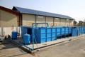 راهاندازی تصفیه خانه محلی توزیع آب بازیافتی در کرج