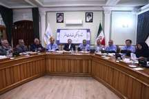 استاندار خراسان رضوی: 330 واحد اقامتی در این استان در حال ساخت است