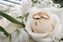 روند ازدواج و طلاق در قم کاهشی شده است