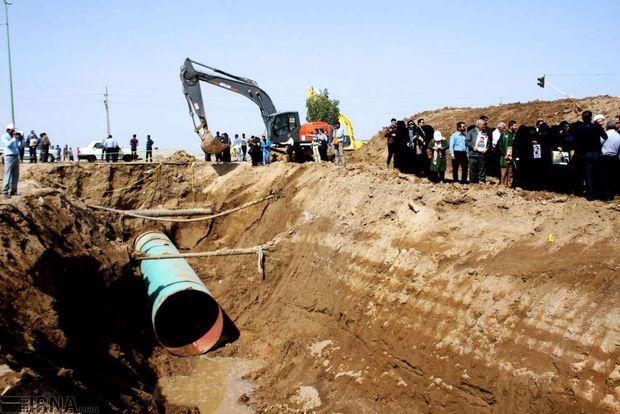 تامین آب برای استان بوشهر بسیار گران انجام میشود