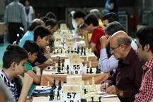 همدان میزبان هشت مسابقه ملی و بین المللی شطرنج شد