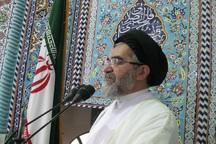 امام جمعه ابرکوه: آمریکا در برجام، منزوی شده است