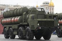 ترکیه سامانه موشکی اس-400 را هفته آینده از روسیه تحویل میگیرد
