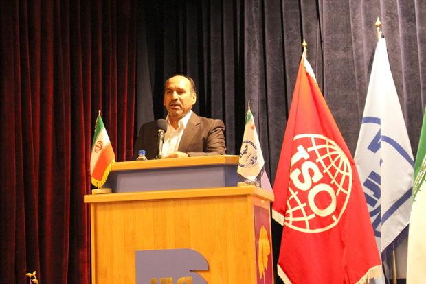 استاندارد 7s طراحی شده در ایران باید در جهان تسری یابد