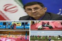 شهبازی، استاندار معین خوزستان شد