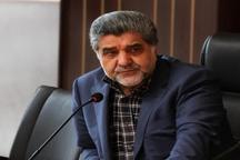 رینگ اتصال آب شرق به غرب استان تهران هفته آینده به بهره برداری می رسد