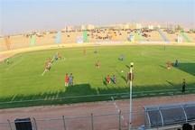 تیم فوتبال پارس جنوبی جم برای صعود به لیگ برتر امیدوارتر شد