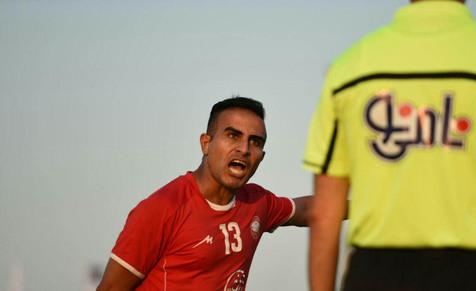 حسین کعبی: سپیدرود در لیگ برتر میماند/ کار آسانی برابر سپاهان نداریم