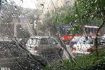 بارش ها در شرق و جنوب سمنان شدت می گیرد
