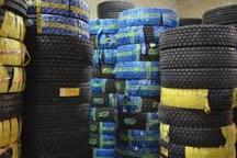 محتکر لاستیک خودرو در شبستربه 160 میلیون ریال جریمه محکوم شد
