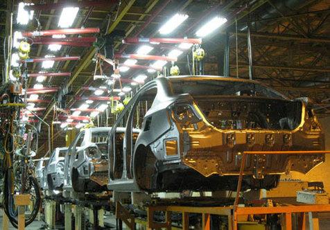 پارکینگ ایران مال احتکار خودروهای وارداتی کرده است؟ +عکس